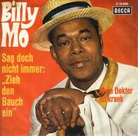 Billy Mo - Mein Doktor Ist Krank