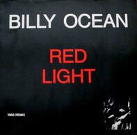 Billy Ocean - Red Light 1988 Remix