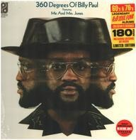 Billy Paul - 360 Degrees Of..