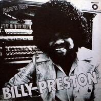 Billy Preston - Billy's Bag