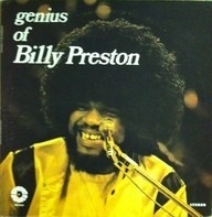Billy Preston - The Genius Of Billy Preston