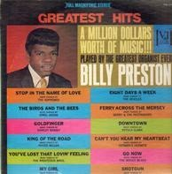 Billy Preston - EARLY HITS OF 1965