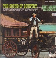 Billy Ranger, The Deputies - The Sound Of Country