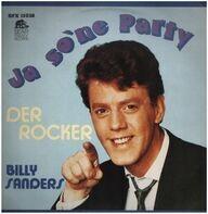 Billy Sanders - Ja so 'ne Party
