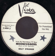 Billy Strange - Mooncussers