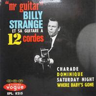Billy Strange - Mr. Guitar