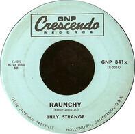Billy Strange - Raunchy