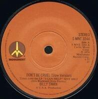 Billy Swan - Don't Be Cruel