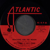 Billy Vera & Judy Clay - Reaching For The Moon
