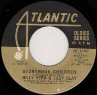 Billy Vera & Judy Clay - Storybook Children
