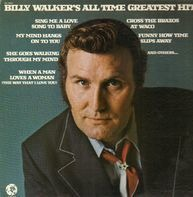 Billy Walker - All Time Greatest Hits