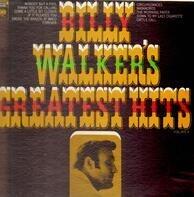 Billy Walker - Billy Walker's Greatest Hits Volume 2