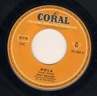 Billy Williams / Billy Williams Quartet - Nola / Cry Baby