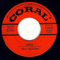 Billy Williams - You'll Reach Your Star