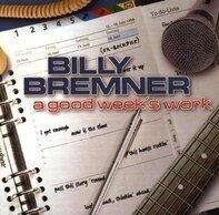 Billy Bremner - A Good Week's Work