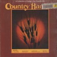 Billy 'Chrash' Craddock, Crystal Gayle,.. - Country Harvest