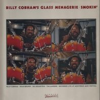 Billy Cobham's Glass Menagerie - Smokin'