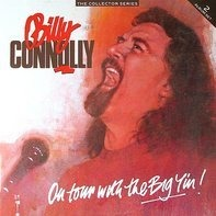Billy Connolly - On Tour With The Big Yin