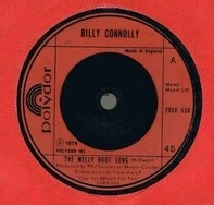 Billy Connolly - The Welly Boot Song
