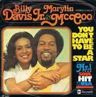 Billy Davis Jr. & Marilyn McCoo - You Don't Have To Be A Star
