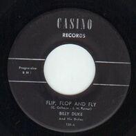 Billy Duke - Flip, Flop And Fly / Fun Lovin' Woman