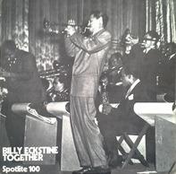 Billy Eckstine - Billy Eckstine Together