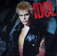 Billy Idol - Billy Idol