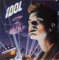 Billy Idol - Charmed Life