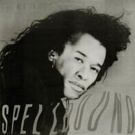 Billy Newton-Davis - Spellbound