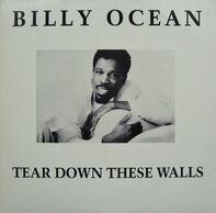 Billy Ocean - Tear Down These Walls