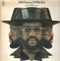 Billy Paul - 360 Degrees of Billy Paul