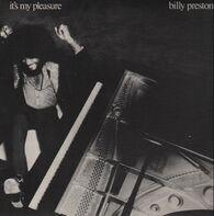 Billy Preston - It's My Pleasure
