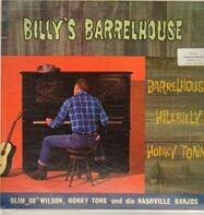 Billy's Barrelhouse - Same