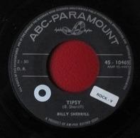 Billy Sherrill - Tipsy