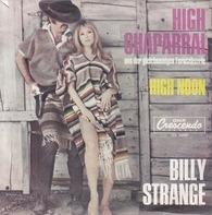 Billy Strange - High Chaparral