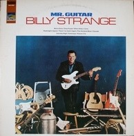 Billy Strange - Mr. Guitar