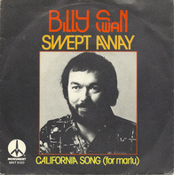 Billy Swan - Swept Away