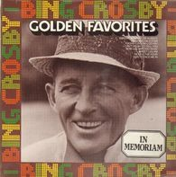 Bing Crosby - Golden Favorites