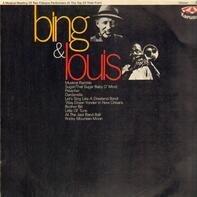 Bing Crosby & Louis Armstrong - Bing & Louis