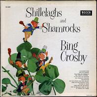 Bing Crosby - Shillelaghs and Shamrocks