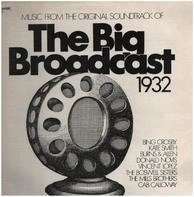 Bing Crosby, Kate Smith, Burns & Allen a.o. - The Big Broadcast 1932