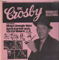Bing Crosby - Broadcast Selection