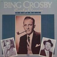 Bing Crosby - Crosby Classics Volume I