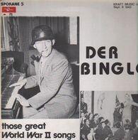 Bing Crosby - Der Bingle