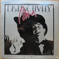 Bing Crosby - Distinctively Bing, Volume 1