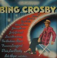 Bing Crosby - In Memory Of