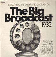 Bing Crosby, Kate Smith, Burns & Allen - The Big Broadcast 1932