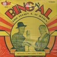 Bing Crosby & Al Jolson - Bing & Al - Volume 4
