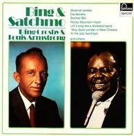Bing Crosby & Louis Armstrong - Bing & Satchmo