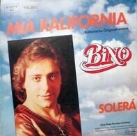 Bino - Mia Kalifornia